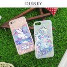 Disney迪士尼iPhone 7/8五彩貝殼系列手機殼_叢林風