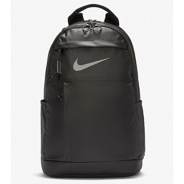 Nike Sportswear Elemental 後背包 背包 休閒 多口袋 雙拉鍊 軟墊背帶 黑【運動世界】DB4695-010
