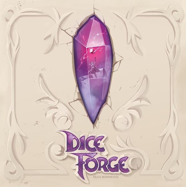 【玩坊】鍛骰物語 Dice Forge 桌上遊戲