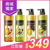 Hair Recipe 蜂蜜保濕/奇異果控油/生薑蘋果 洗髮露530ml/護髮精華素530g 款式可選【小三美日】