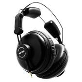 全閉式專業錄音棚標準監聽用耳機 Superlux HD669