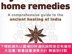 二手書博民逛書店The罕見Complete Book Of Ayurvedic Home Remedies: A comprehe
