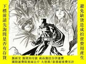 二手書博民逛書店Batman罕見UnwrappedY364682 Kubert, Andy Dc Comics 出版2014