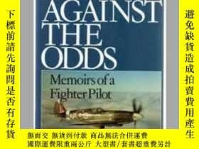 二手書博民逛書店Spitfire罕見Against the Odds (damaged)-逆水行舟(損壞)Y414958