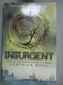 【書寶二手書T6/原文小說_BMG】Insurgent_Roth, Veronica