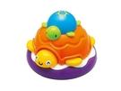 Toyroyal 樂雅 洗澡玩具-烏龜 TF7174[衛立兒生活館]