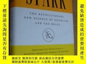 二手書博民逛書店Spark:The罕見Revolutionary New Sci
