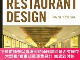 二手書博民逛書店預訂Successful罕見Restaurant Design, Third EditionY492923 R