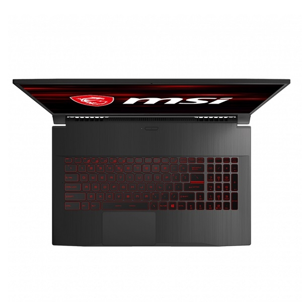 微星 msi GF75 10SC Thin 電競筆電 (送1TB HDD)【17.3 FHD/i7-10750H/升16G/GTX1650/512G SSD/Buy3c奇展】