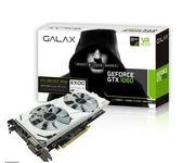 影馳 GALAX GTX 1060 OC 6GB DDR5 EXOC White 顯示卡【刷卡含稅價】