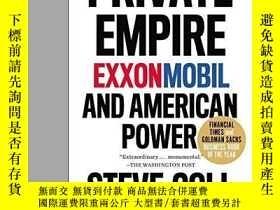 二手書博民逛書店Private罕見Empire-私人帝國Y436638 Steve Coll Penguin Books, 2