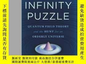 二手書博民逛書店The罕見Infinity PuzzleY255562 Frank Close Basic Books 出版