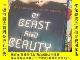 二手書博民逛書店of罕見beast and beautyY335493 stac