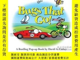 二手書博民逛書店Bugs罕見That Go!Y362136 Photo courtesy of... Little Simon