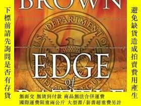 二手書博民逛書店Edge罕見Of BattleY255562 Brown, Dale Harpercollins 出版200