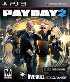 PS3 Payday 2 劫薪日 2(美版代購)