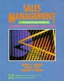 二手書博民逛書店《Sales Management: Concepts, Practices, and Cases》 R2Y ISBN:0071134026