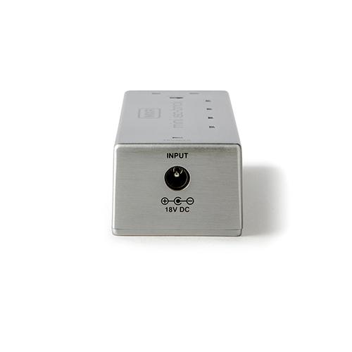 【敦煌樂器】MXR M239 Mini Iso-Brick 電源供應器