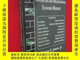 二手書博民逛書店NEW罕見IDEAS IN CONTRACTING AND ORGANIZATIONAL ECONOMICS RE