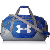 Under Armour - Storm 3.0 風暴中型行李袋 (皇家藍色)