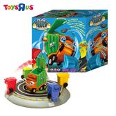 玩具反斗城 桌遊 瘋狂垃圾車
