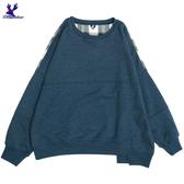 【三折特賣】American Bluedeer - 不對稱格子衣 秋冬新款