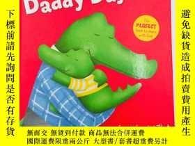 二手書博民逛書店Daddy罕見Days 父親節Y19139 Sue deGenn