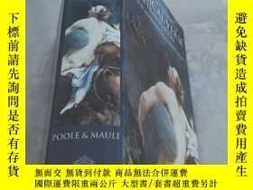 二手書博民逛書店The罕見Oxford Book Of Classical Verse In Translation (oxfor