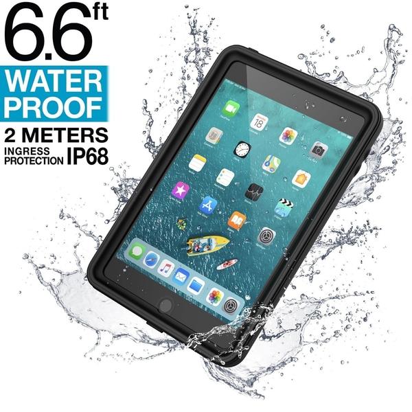 CATALYST for iPad Mini5完美四防合一防水保護殼 強強滾
