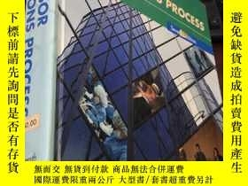 二手書博民逛書店THE罕見LABOR RELATIONS PROCESS (Seventh Edition)Y24878 Wi