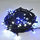 LED 100燈樹燈/串燈(藍白光)...