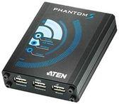 [哈GAME族]免運 讓你變個更神準 ATEN PHANTOM-S™  UC3410 FPS遊戲專用鍵鼠轉換器 PS4/PS3/XBOX