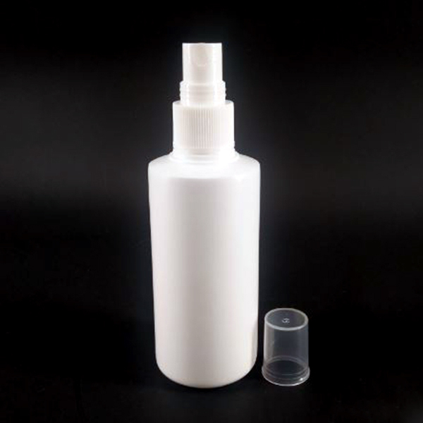 (預購)100ml消毒水噴瓶/酒精瓶/塑料噴霧瓶 HDPE 2號 分裝瓶(1000瓶)含運 9900元