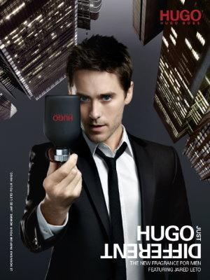 HUGO BOSS Just Different 顛覆男性淡香水100ml 買就送品牌小香乙支【七三七香水精品坊】