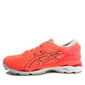 Asics GEL-Kayano 24 [T799N-0690] 女鞋 運動 慢跑 休閒 緩震 舒適 輕量 亞瑟士 橘