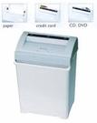 歐元EURO 短碎狀 容量18L 環保型 A4 碎紙機 /台 C180