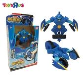 玩具反斗城 魔幻陀螺機甲戰車-劍齒鯊