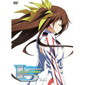 動漫 - IS (Infinite Stratos) DVD VOL.3