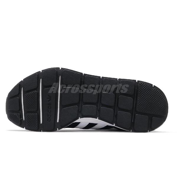 adidas 休閒鞋 Swift Run RF W 藍 白 男鞋 基本款 運動鞋 【ACS】 FV5359
