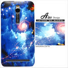 客製化 手機殼 ASUS Zenfone 4 Max Selfie Pro 2 Laser 3 Deluxe Ultra 5 6 保護殼 銀河雲彩