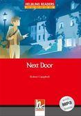 Helbling Readers Red Series Level 1 Next Door