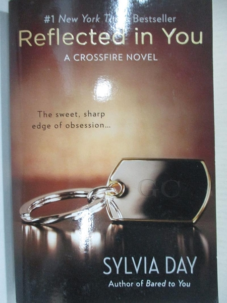 【書寶二手書T1/原文小說_AC9】Reflected in You_Day, Sylvia