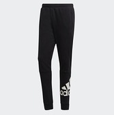 Adidas Favorites 男款黑色運動長褲-NO.GD5041