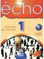 二手書博民逛書店《ECHO NIV.1 -ELEVE + PORTEFOLIO》