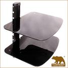 美國布朗熊 DS-B2  影音設備壁掛支架