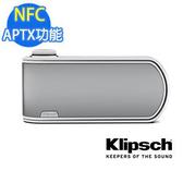 美國Klipsch 可攜式藍芽喇叭GIG(白色)