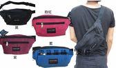 ~雪黛屋~YESON 腰包 隨身物品腰掛專用包台灣製造高品質YKK拉鍊零件高單數防水尼龍布Y732