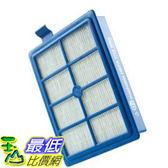 [103美國直購] Electrolux 可水洗濾網 HEPA Filter H12 Washable EL012W $1049