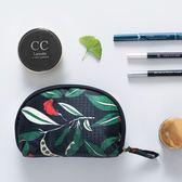 韓國化妝包小號便攜迷你化妝品收納包女化妝袋旅行隨身手拿包口紅