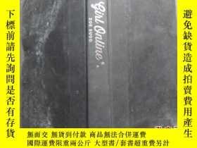 二手書博民逛書店girl罕見OnlineY194791 出版2014